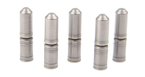 Shimano Kettennietstifte 9-fach 50 Stück silber